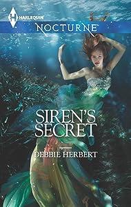 Siren's Secret (Dark Seas Book 1)