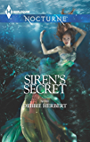 Siren's Secret (Dark Seas Book 1)