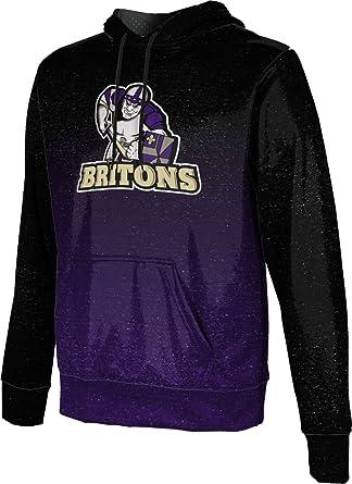 ProSphere Westminster College Girls Pullover Hoodie School Spirit Sweatshirt Ombre