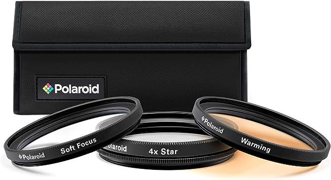 52 mm Hoya STAR-SIX filtro efecto de estrellas
