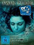 Twin Peaks - Season 1 (incl. Pilotfilm, 4 DVDs) [Special Edition]