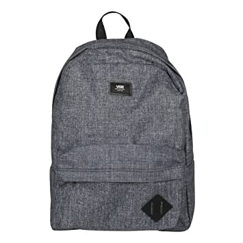 Vans Daypack, Heather Black Suiting (Grau) - V00ONIPM1