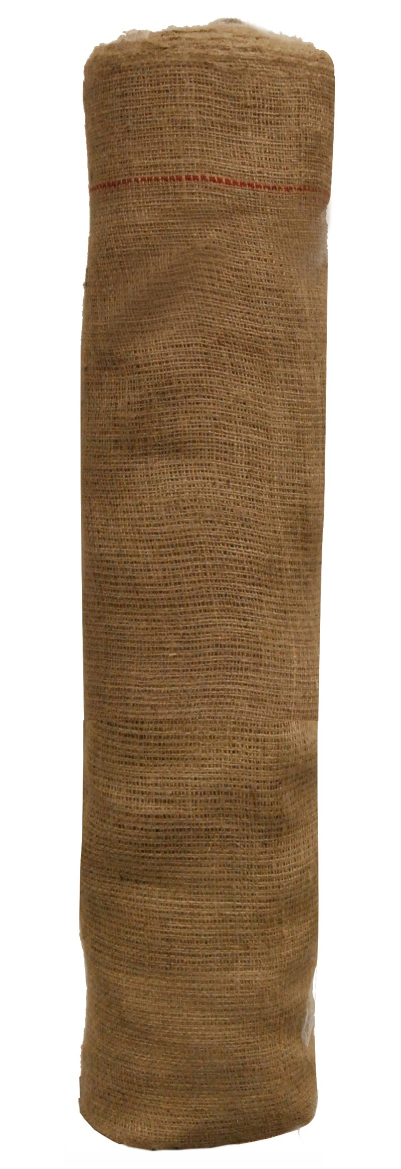 Easy Gardener 3103 3x150 Natural Burlap Weed Barrier Fabric, 3'X150'