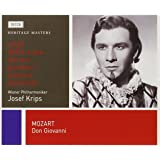 Mozart : Don Giovanni [Import anglais]