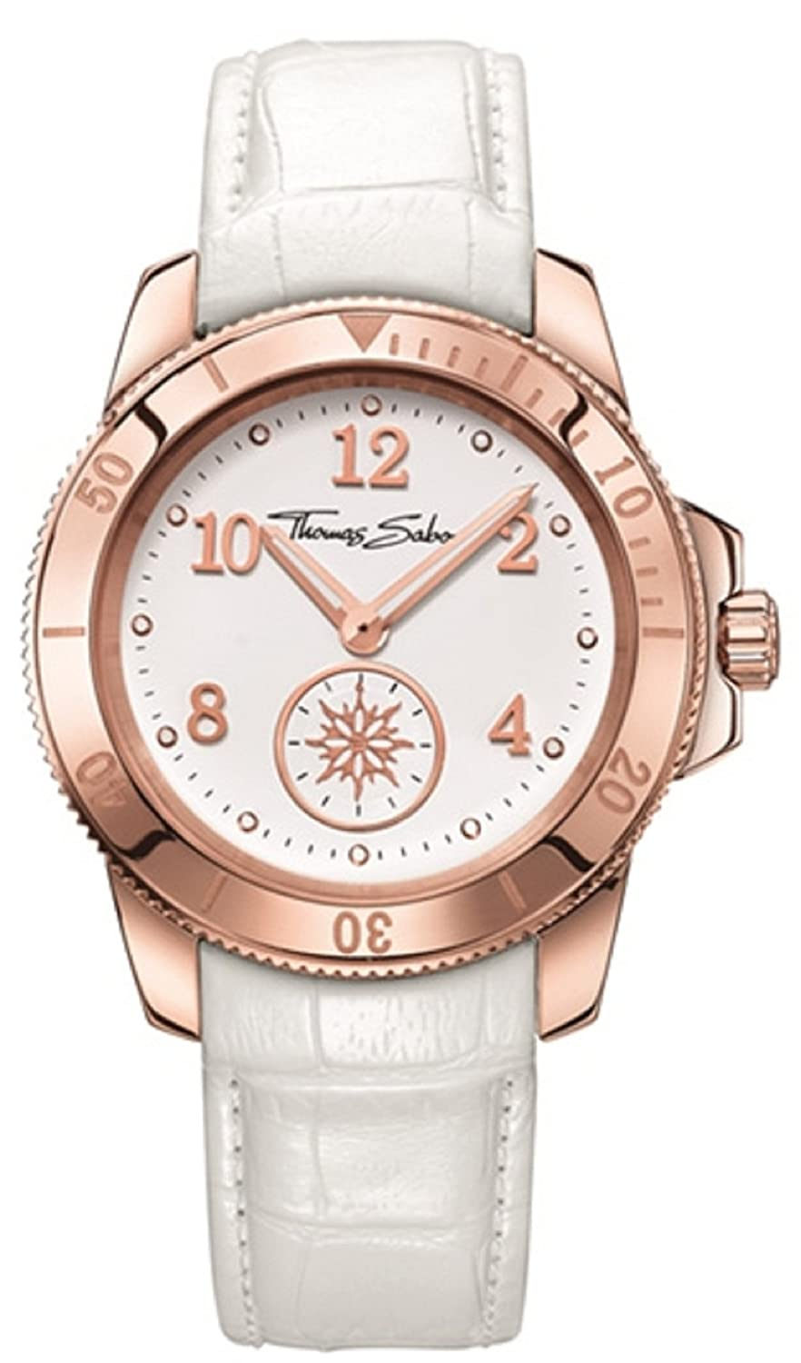 Damen-Armbanduhr Thomas Sabo wa0208–269–202 (40 mm)