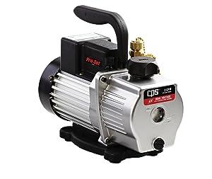 CPS Products VP2D Pro-Set Vacuum Pump (CPS-VP2D)