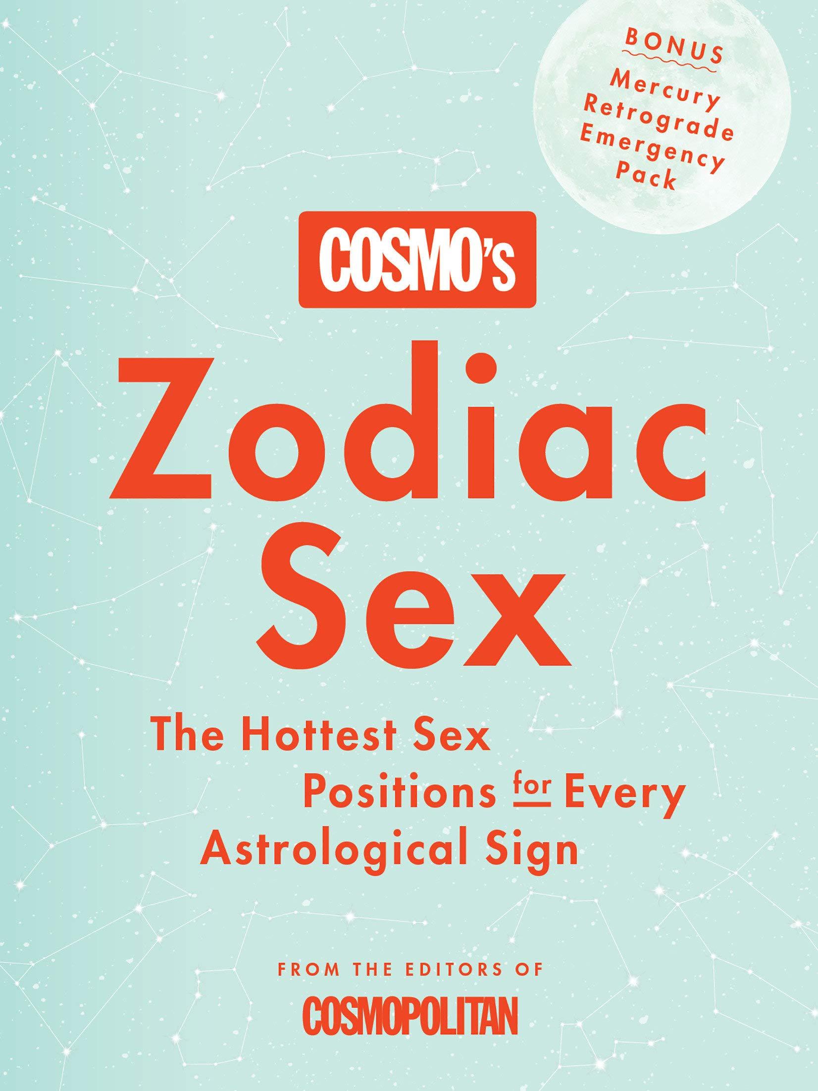 Horoscopes sex positions