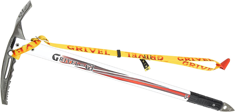Piolet Grivel G1 Plus 58cm con Shingle Long: Amazon.es ...