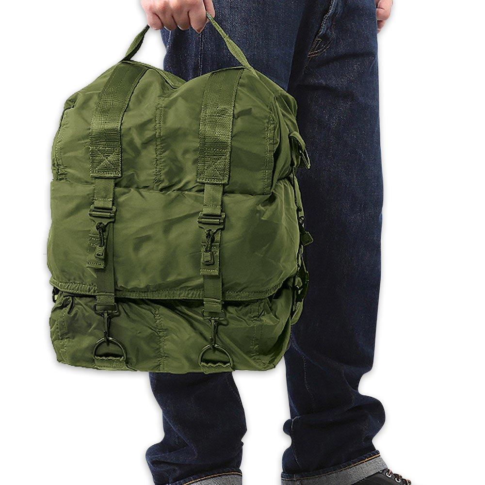 M17 Medic Bag-Olive Drab by CUSTOM (Image #3)