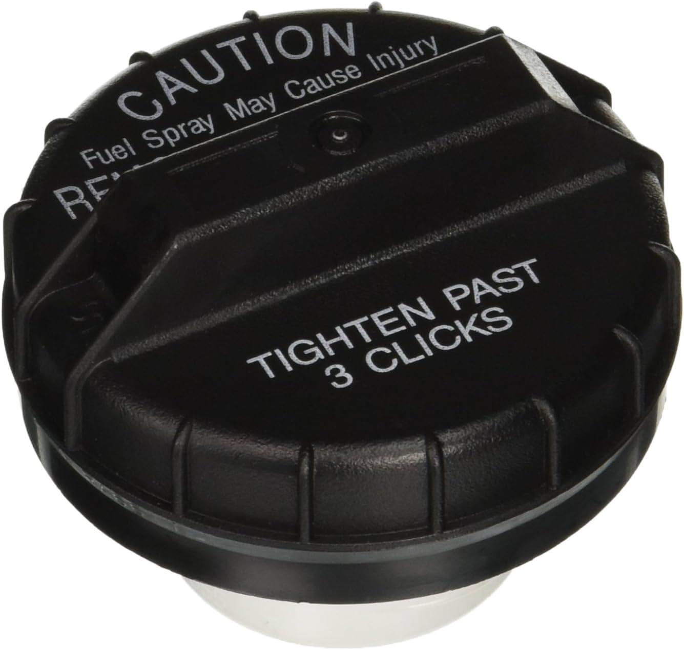 GM OEM Fuel Tank Filler-Gas Cap 22591476