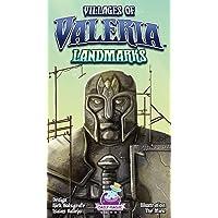 Villages of Valeria Landmarks Expansion