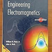 Engineering electromagnetics william h hayt professor emeritus customer image fandeluxe Images