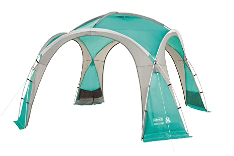 23e7cf795b41 Coleman Party 8925127 Dome-Shaped Party Tent