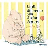 Un Día Diferente Para El Señor Amos (Los álbumes)