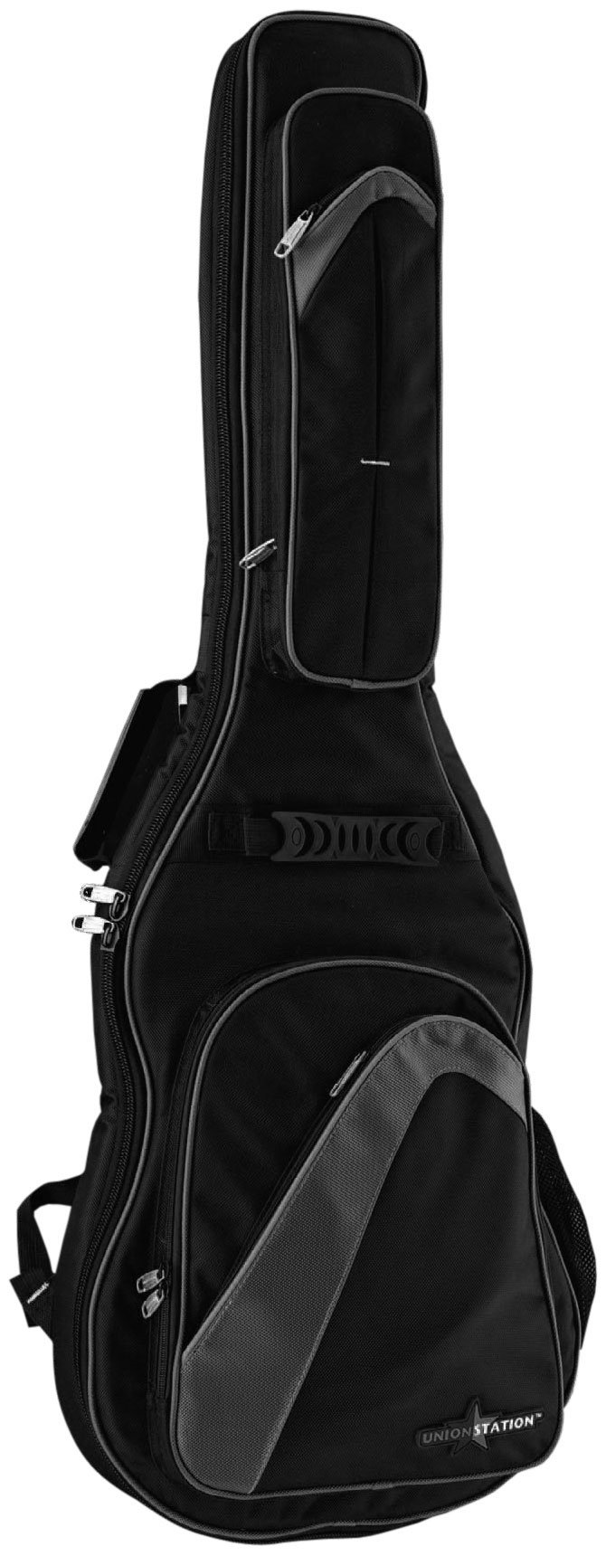 St. Louis Music Inc. USB-25E Electric Guitar Bag 25MM Padded
