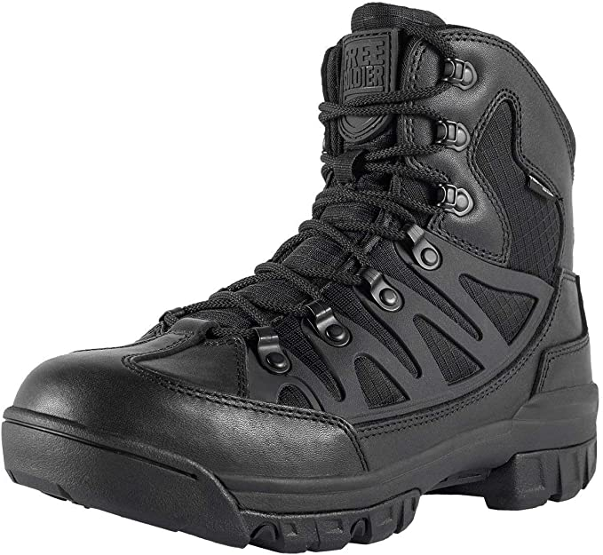 Free Soldier Tactical Ankle Boot
