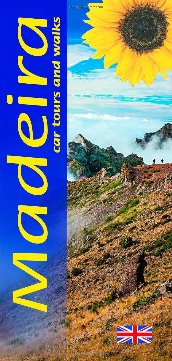 Read Online Madeira: Car Tours and Walks (Landscapes) (Sunflower Landscapes) pdf epub