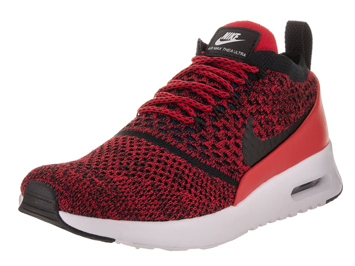 Nike Women s Air Max Thea Ultra Flyknit Trainers  Amazon.co.uk  Shoes   Bags 2cbc7c4804