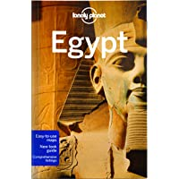 Lonely Planet Egypt 12th Ed.: 12th Edition