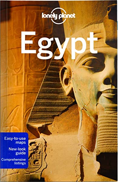 Lonely Planet Egypt Travel Guide Lonely Planet Sattin Anthony Lee Jessica 9781742208053 Amazon Com Books