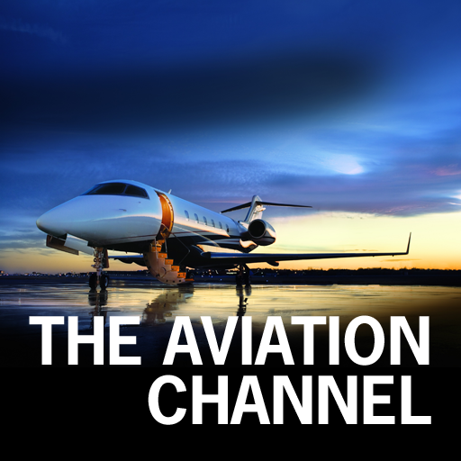The Aviation Channel (787 Models Airplane)
