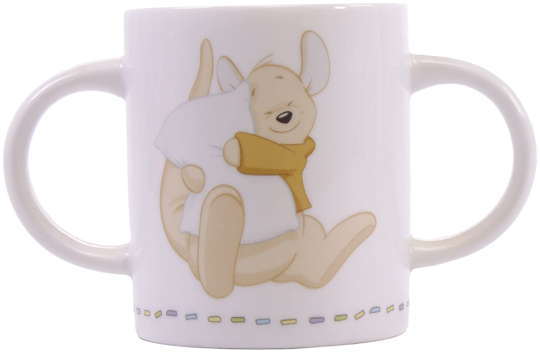 Disney Tasse mit 2 Henkeln, Motiv Ruu das Kä nguru Posh Paws International 32522