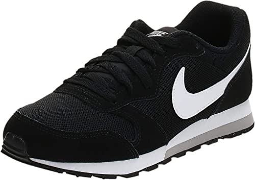 Nike MD Runner 2 (GS), Zapatillas de Running para Niños: Amazon.es ...
