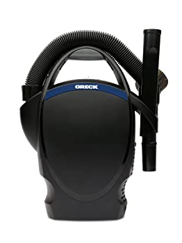 Oreck Handheld Canister Vacuum for Carpets
