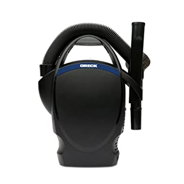 Oreck Ultimate Handheld Bagged Canister Vacuum, CC1600 - Corded
