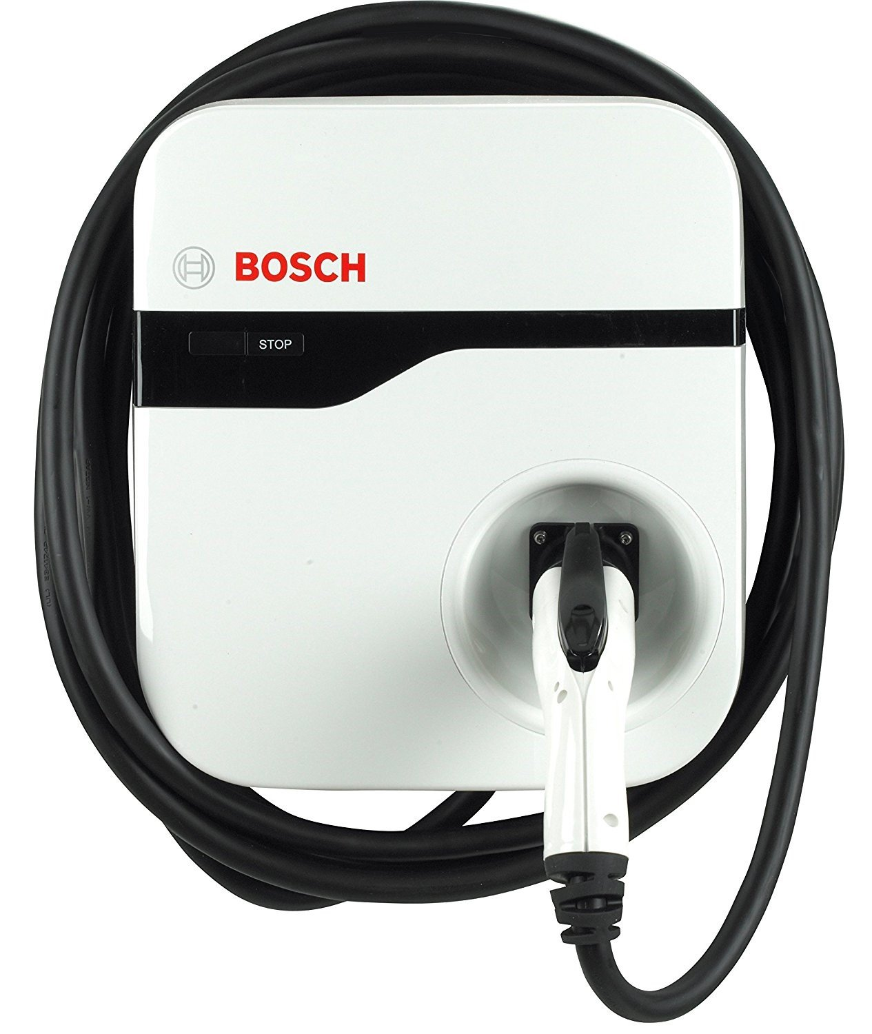 Bosch EV210 12 ft Cable Charging Station