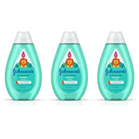 Johnson's No More Tangles Detangling Shampoo for Toddlers and Kids, Gentle No More...