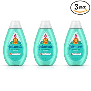 Baby Health & Beauty 6 X Kids No More Knots Shampoo Tear Free Detangler Condition Gentle Orange Scent