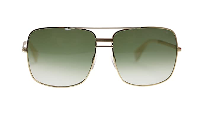 Square aviator-frame sunglasses Celine Perfect Buy Cheap Online Sast Sale Online Deals Buy Sale Online pmCDv67T