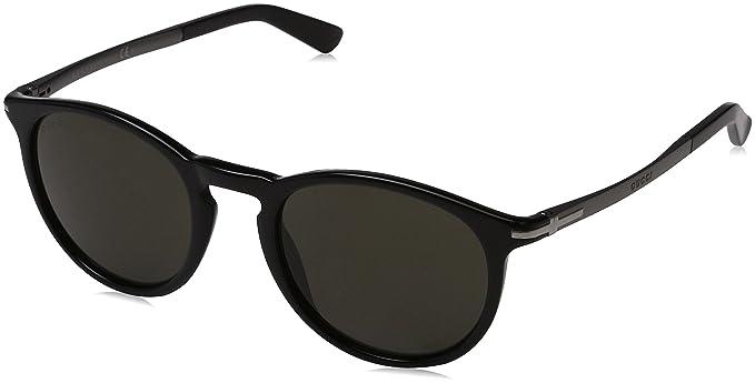 Gucci Sonnenbrille GG 3646/S HADWJ havanna Tnigum5