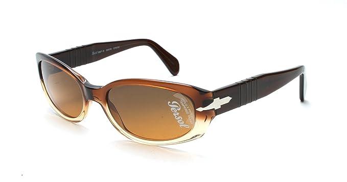 Persol 2627-S319/3C - Gafas de sol para mujer, dos tonos ...