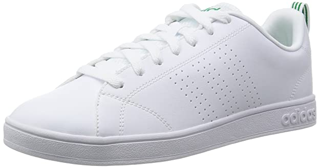adidas Advantage Clean VS, Baskets Basses Homme: adidas NEO: Amazon.fr:  Chaussures et Sacs