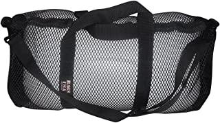 product image for BAGS USA Mesh Duffle Bag,Scuba Gear Bag,fins mask and Snorkel Made in USA.