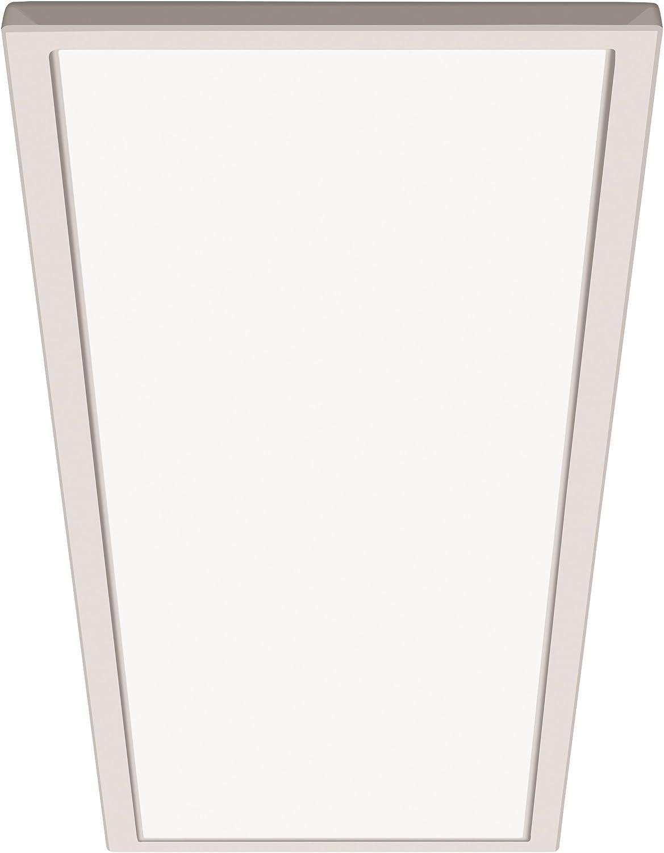 1-Foot by 4-Foot 3500K Lithonia Lighting EPANL 14 40L 35K Edge Lit Flat LED Panel