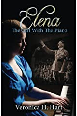 Elena - the Girl with the Piano Kindle Edition