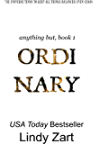 Ordinary (Anything But Series Book 1)