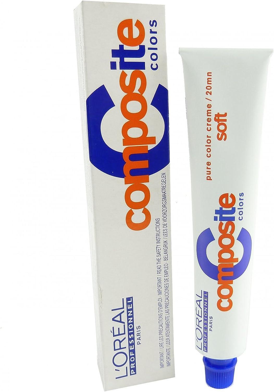 LOréal Composite Colors Soft 2 - Cobre suave: Amazon.es ...