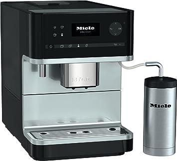 Miele CM6310 Bean to cup coffee machine Amazon Kitchen & Home