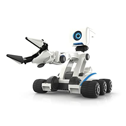 Skyrocket Toys Mebo Robotic Claw Vehicle (Multicolour)