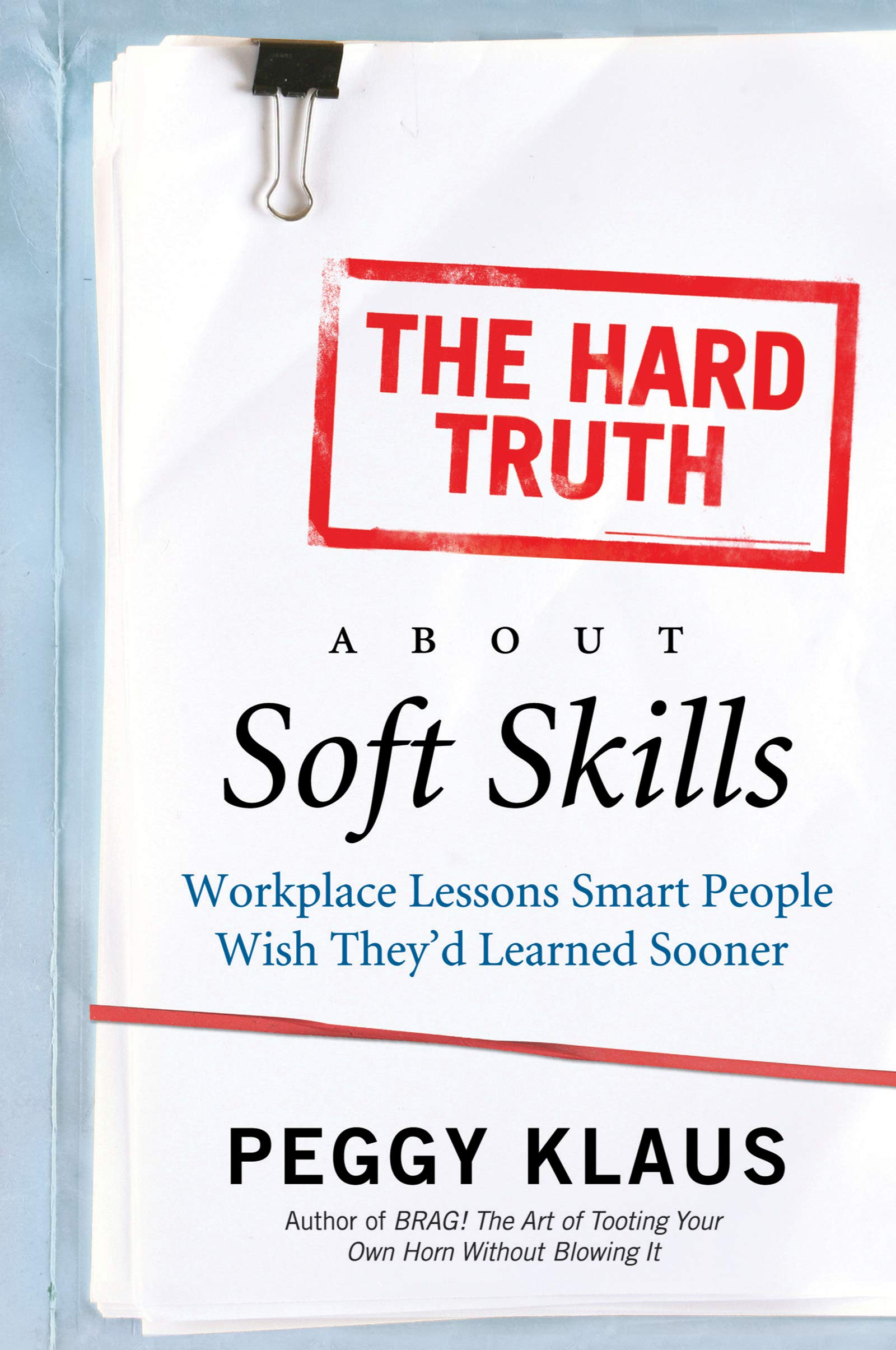 Soft truth skills pdf hard about the