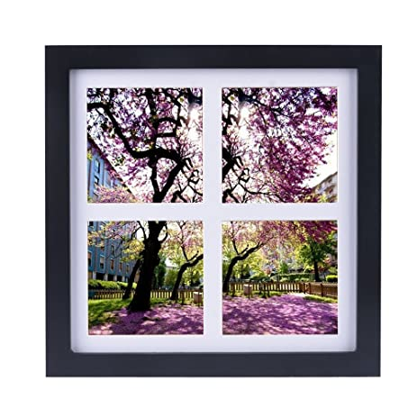 Amazon 10x10 Picture Frame Alotpower Black Wall Frame Or