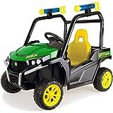 TOMY John Deere Gator Ride On Toys, Green