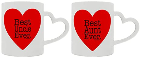 Amazoncom Anniversary Gifts For Aunt Best Aunt And Uncle
