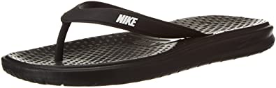 9cc65c3e5226 NIKE Men  s Solay Thong Beach   Pool Shoes  Amazon.co.uk  Shoes   Bags