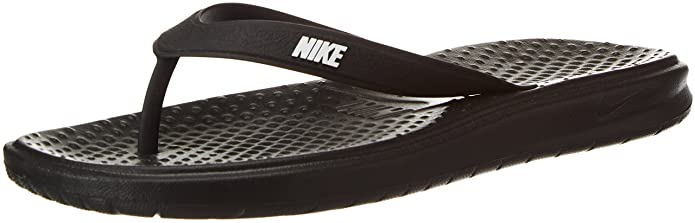 best service 63372 af195 Nike Solay Thong, Chaussures de Fitness Homme  Amazon.fr  Chaussures et Sacs