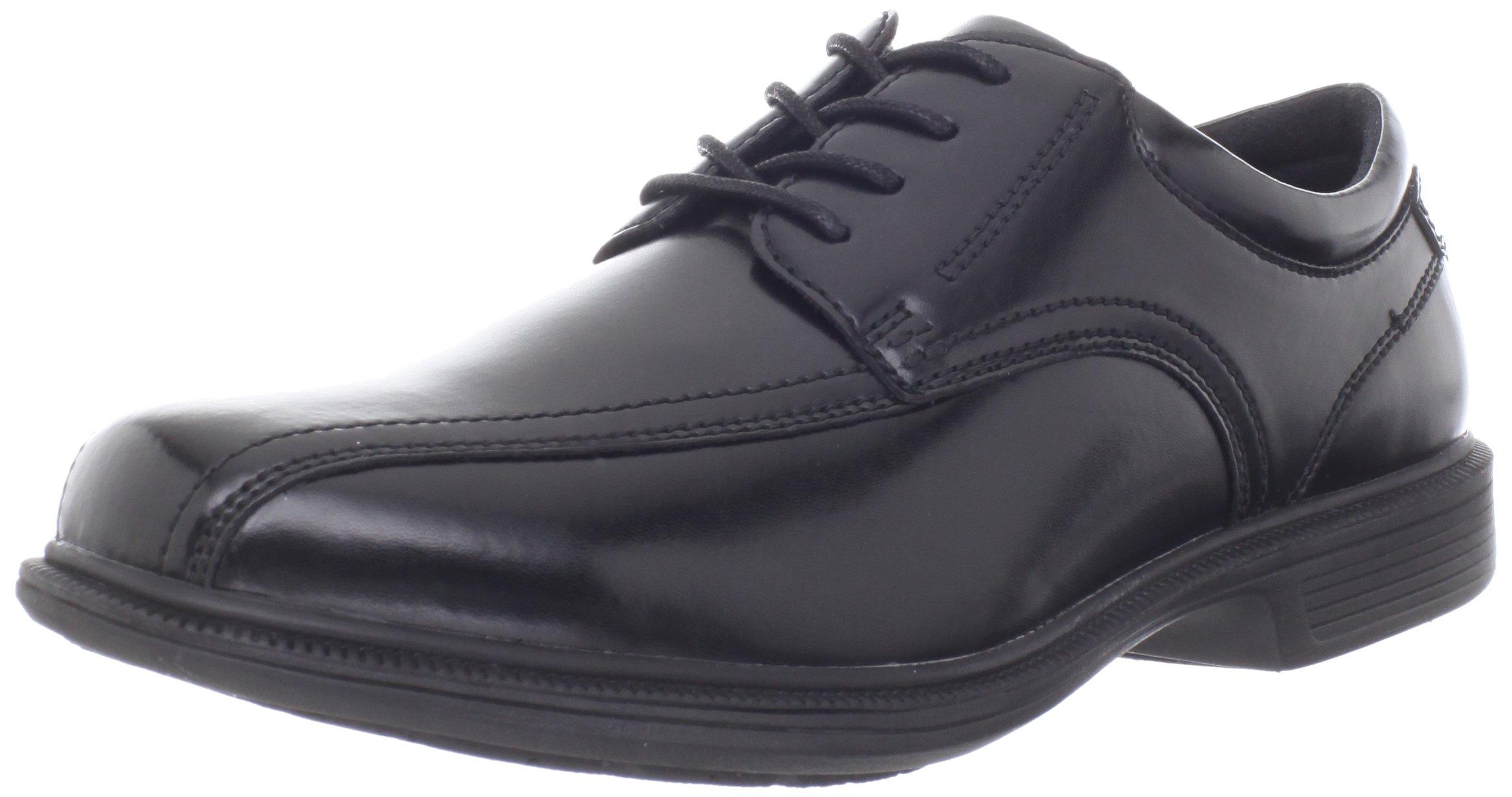 Nunn Bush Men's Bartole ST Oxford,Black,13 XW US